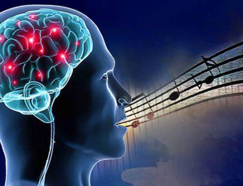 La voz genera muchos beneficios
