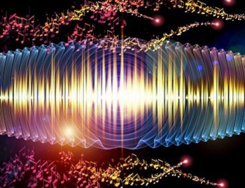 Hablando sobre la terapia del sonido